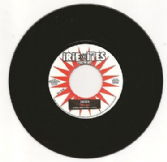 Rocking Time riddim Chezidek - Who I Am / Ras MC Bean - The Price Of Jah Love (Irie Ites) EU 7""